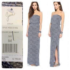 NWT! Joie Dalila Maxi Dress